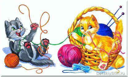 котенок картинки для детей