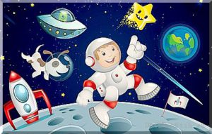 kosmonavt-na-lune